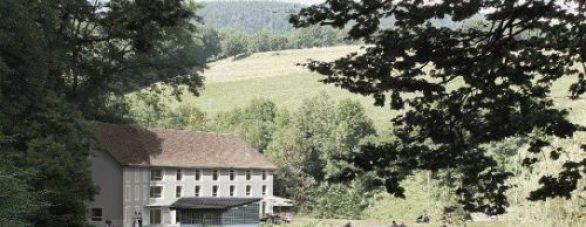 EMS « LA Sylvabelle » - Provence