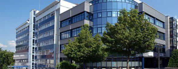 Clinique Générale Ste-Anne - Fribourg