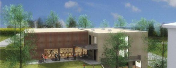 Nouvelle Eglise Evangélique - Cossonay