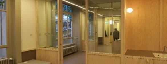 Création d'une garderie - Lausanne