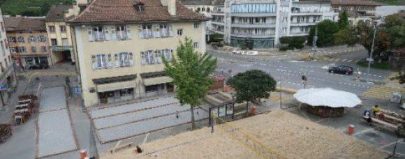 Ancienne Maison de Ville - Aigle