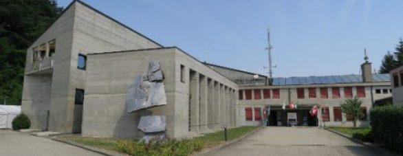 Centre de protection civile - Gollion