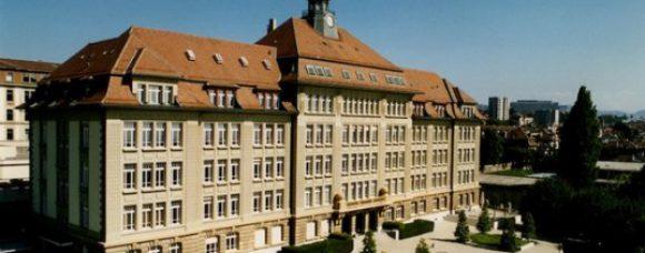 Gymnase de Beaulieu - Lausanne