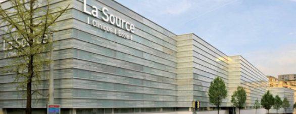Clinique de la Source - Lausanne